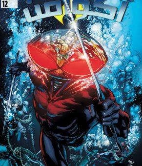 دانلود کمیک فارسی Aquaman