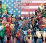 دانلود کمیک فارسی Justice League of America